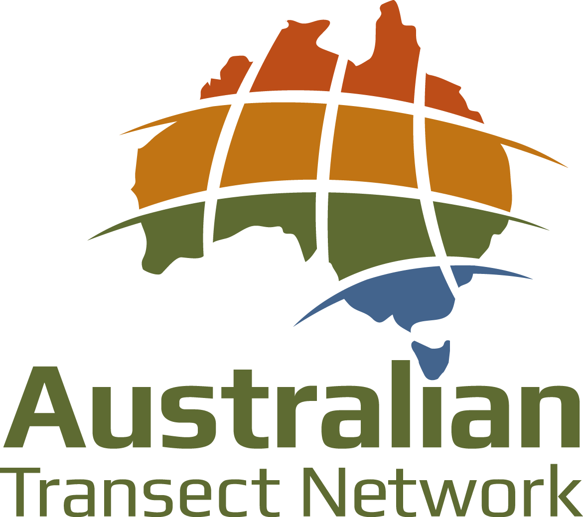 [The logo of Australian Transect Network project.]